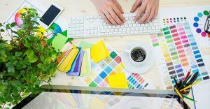 Webdesigner(in)