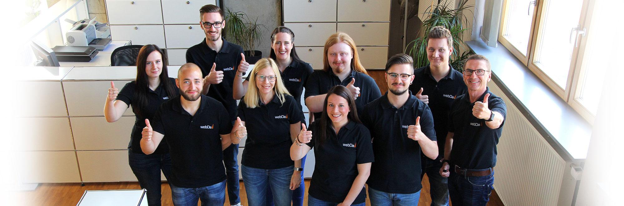 webDa Team