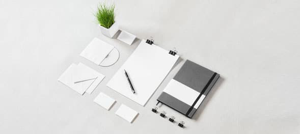 Corporate Identity & Corporate Design