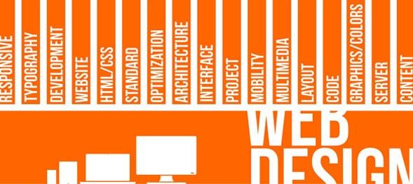 Mobile Website auf hochauflösenden Dispalys