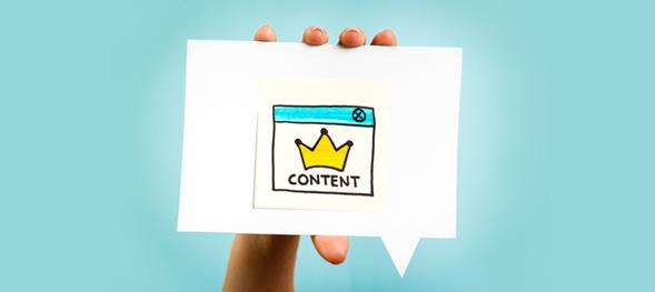 Sinnvoller Content - Es gibt verschiedenste Arten