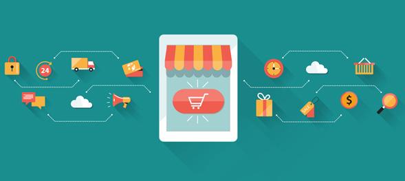 Aufbau und Struktur eines erfolgreichen Onlineshops
