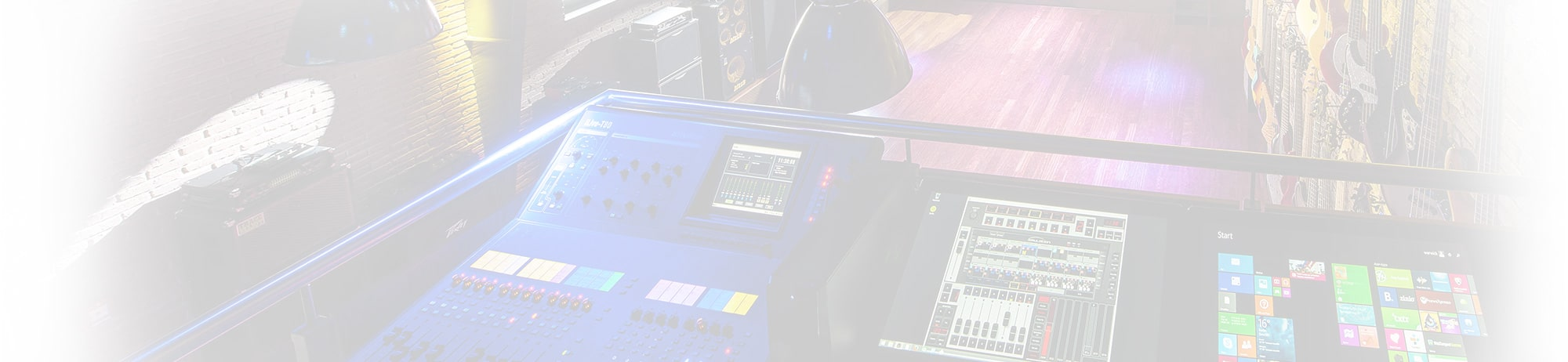 thomann Audio Professionell