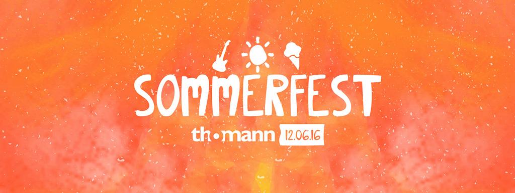 Thomann Sommerfest 2016