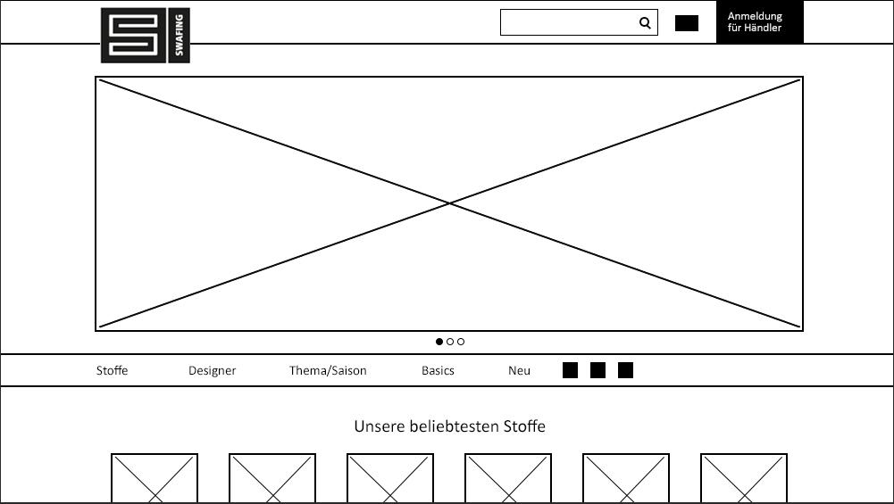 Swafing GmbH Konzept