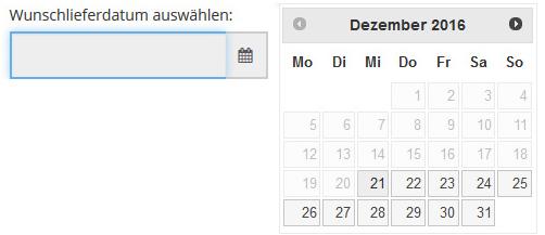 IBC SOLAR Kalender