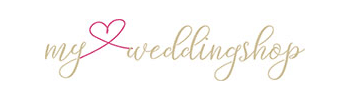 Myweddingshop Logo