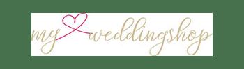 Myweddingshop Logo