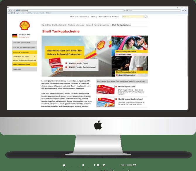 Shell Deutschland