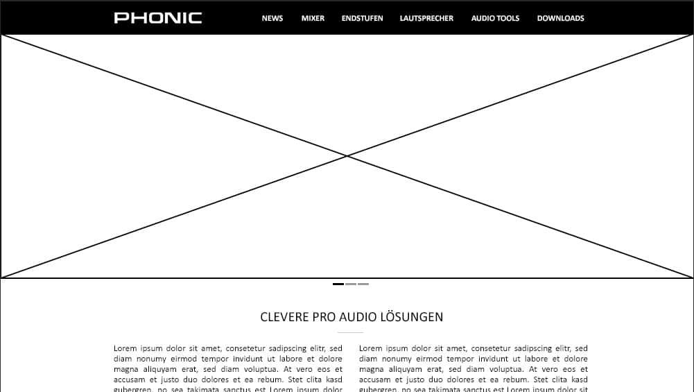 Phonic Konzept