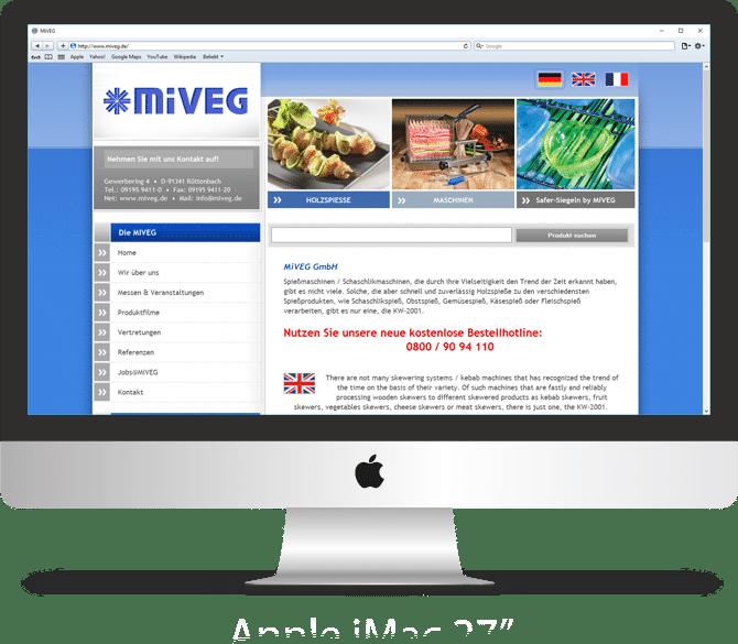 MiVEG GmbH