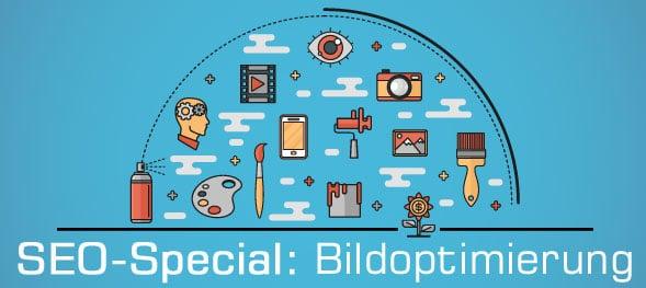 SEO-Special: Bildoptimierung von Websites & Onlineshops