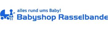 Logo Babyshop Rasselbande