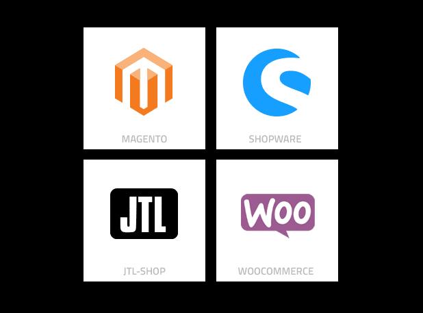 E-Commerce Systeme