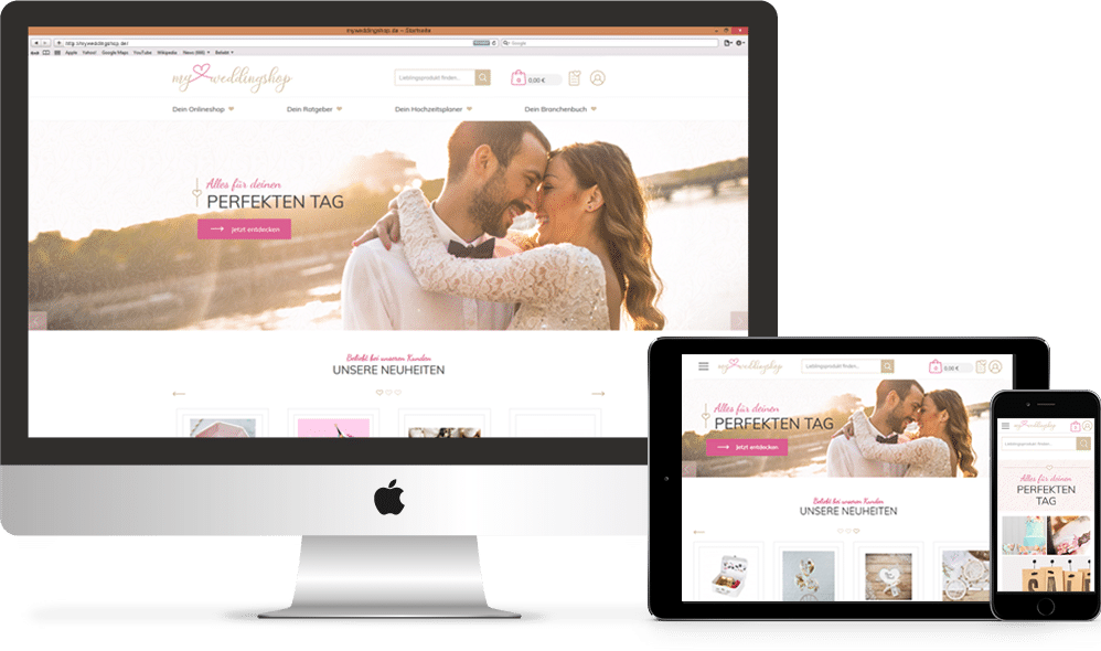 myweddingshop