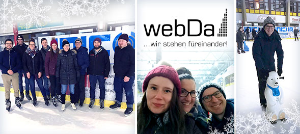Team-Event Januar