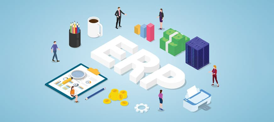 Warum ERP- und Warenwirtschaftssysteme kombinieren?